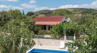 Photo for Holiday house Marina for 1 - 5 persons with 3 bedrooms - Holiday house