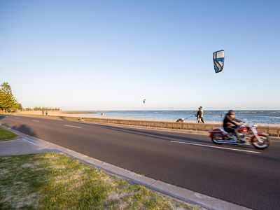 Photo for Altona Beachfront Haven