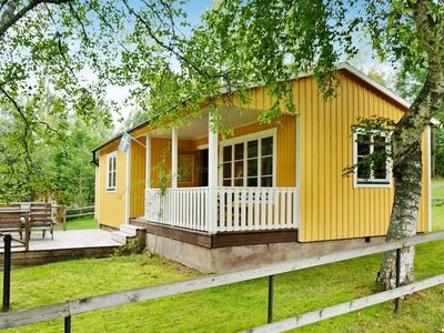 Photo for Vacation home Gynnesnäs in Hjältevad - 6 persons, 2 bedrooms