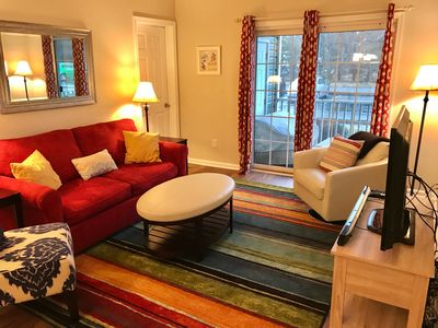 Photo for Comfy and Convenient, Close to Lewes and Rehoboth!