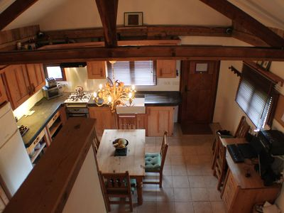 Photo for Fantastic chalet just minutes from the heart of Chamonix