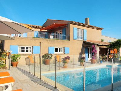 Photo for Vacation home Domicile Adore  in Sainte Maxime, Côte d'Azur - 6 persons, 3 bedrooms