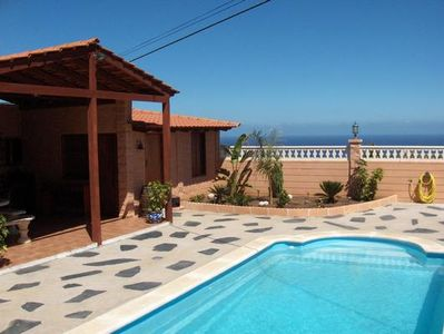 Photo for Holiday house Arafo for 2 - 4 persons with 2 bedrooms - Holiday house