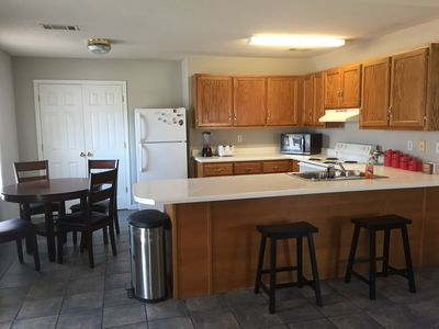 Photo for 3 BR/3 BA Ole Miss-Rental Short Drive to Campus