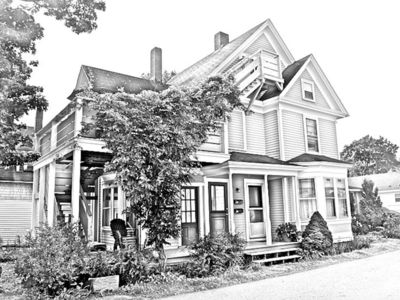 Photo for NEW! The Perfect Victorian (downtown)