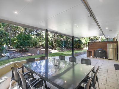 Photo for Home away from home, 38 Redwood Avenue, Marcus Beach, Noosa Area