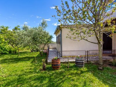 Photo for Holiday house Štinjan for 1 - 4 persons with 2 bedrooms - Detached holiday house