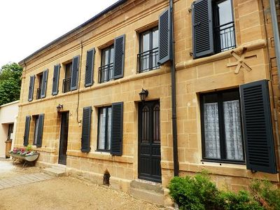 Photo for Country house of the nineteenth century renovated and warm
