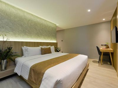 Photo for Beautiful apartment in Soi Thonglor