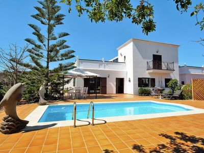 Photo for Holiday flat, Yaiza  in Lanzarote - 4 persons, 2 bedrooms