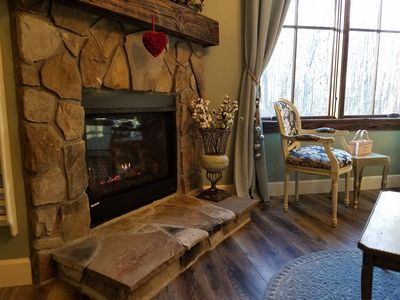 Photo for 1BR Guest House/pension Vacation Rental in Accident, Maryland