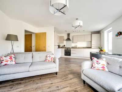 Photo for Modern and Chic City Centre Flat.