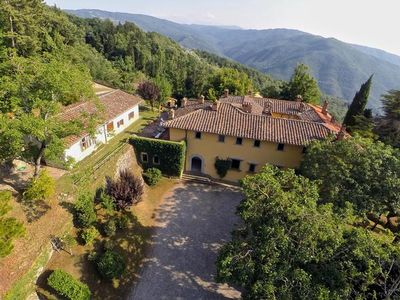Photo for Holiday house Dicomano for 20 persons with 10 bedrooms - Holiday house