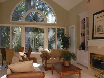 Photo for Great 3 Bedroom House in Hilton Head Island
