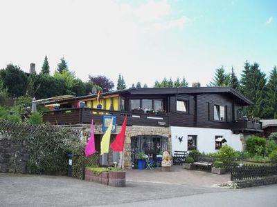 Photo for Apartment Bad Lauterberg for 4 - 5 persons with 2 bedrooms - Luxury holiday home