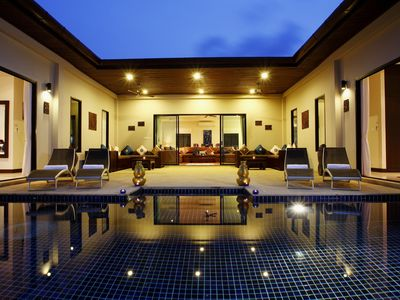Photo for 7BR Villa Vacation Rental in Tambon Rawai, Chang Wat Phuket