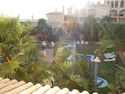 Photo for Vilamoura dream holiday with fantastic beaches, golf courses and marina