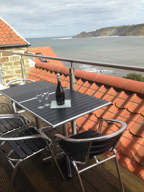 runswick bay cottage with great sea views in an unspoilt bay with rh homeaway co uk