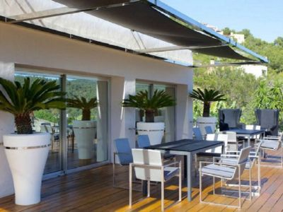 Photo for Villa 1 to 10 people located in the natural setting of Las Salinas