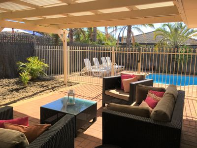 Photo for MINDARIE VILLA GREAT FAMILY HOLIDAY HOME