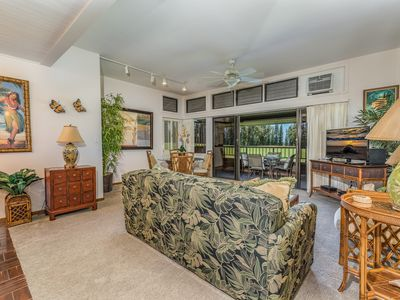 Photo for 1Br/2Ba Clean Kapalua Ridge Villa