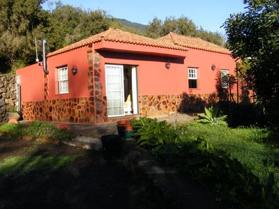 Photo for Casa Heydi, Rural house surrounded by greenery