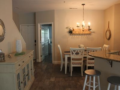 Photo for 77 Ocean Breeze 3BD/3BA Beautifully Renovated, Free Bikes*
