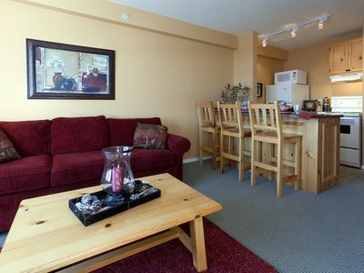 Photo for 2 Bedroom Suite at Vance Creek Hotel