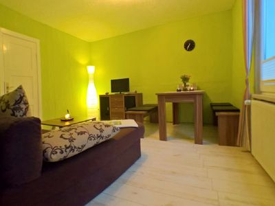Photo for Modern holiday apartment in the Ostskern of Binz