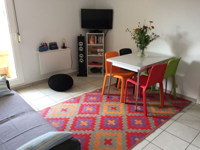 Photo for 1BR Apartment Vacation Rental in Perros-Guirec, Bretagne