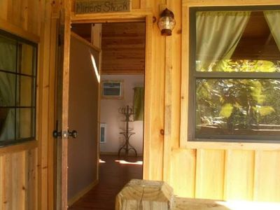 Photo for Cabin Vacation Rental in Jamestown, Tennessee