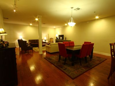 Photo for 3BR Condo Vacation Rental in New Orleans, Louisiana