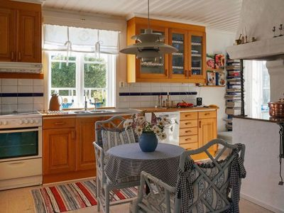 Photo for House in Hunnebostrand with Internet, Washing machine, Garden (692849)
