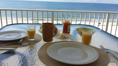 Photo for **Simply Irresistible!**Gulf Front Condo**Come Enjoy The Beach!**