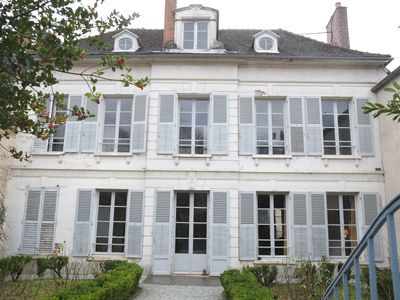 Photo for 18th century town house Joigny