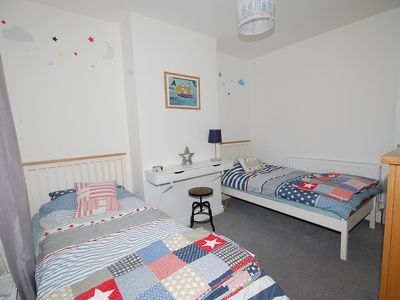 Photo for Beeston View Cottage -  with a modern, contemporary interior that sleeps 6 guests  in 3 bedrooms