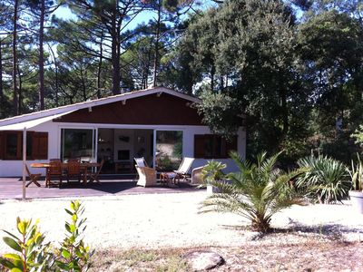 Photo for 5BR House Vacation Rental in Lège-Cap-Ferret, Nouvelle-Aquitaine