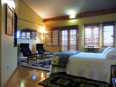 Photo for Caber House Queen Room. Mt Barker WA.