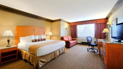 Photo for One Bedroom Apartment Hotel