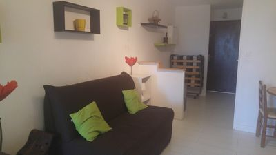 Photo for Apartment Vacation Rental in Mauguio, Occitanie