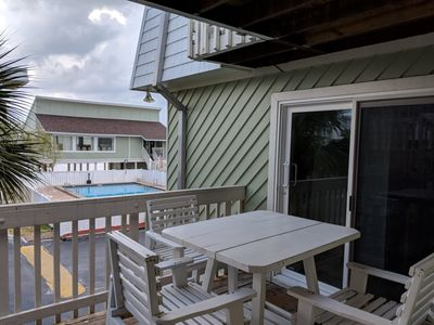 Photo for 2BR House Vacation Rental in Pensacola Beach, Florida