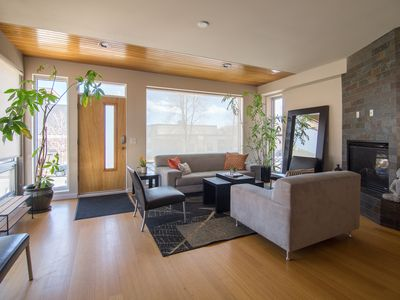 Photo for Modern Highlands Luxury with Incredible Views (New Listing!)