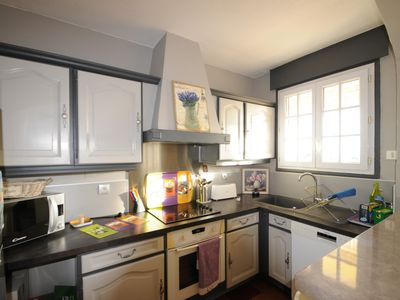 Photo for Les Hautes Terres - Apartment for 5 people in Antibes