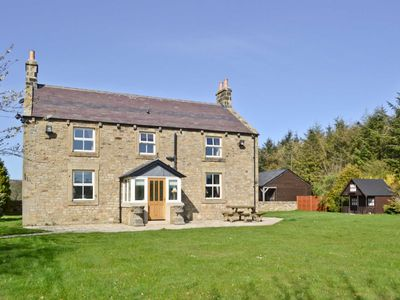Photo for 4 bedroom accommodation in Newton, near Stocksfield