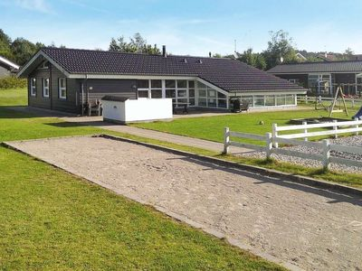 Photo for Vacation home Lyngsbæk Strand in Ebeltoft - 14 persons, 5 bedrooms