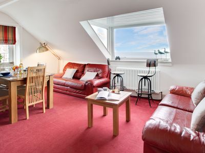 Photo for Priory Penthouse - Three Bedroom Apartment, Sleeps 5