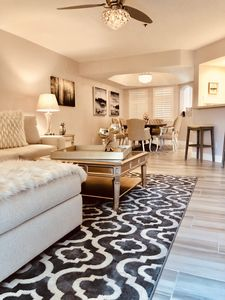 Photo for BEAUTIFUL NEWLY REMODELED RESORT STYLE CONDO IN ARIZONA BILTMORE! MOUNTAIN VIEW