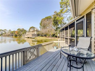 Photo for Fishermans Cove 45, WiFi, End Unit, 2 Bedrooms, Sleeps 6
