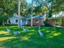3BR House Vacation Rental in Sanford, Florida