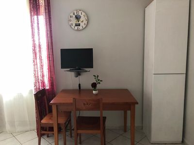 Photo for Casa Margherita, studio apartment located in an excellent position with comfort